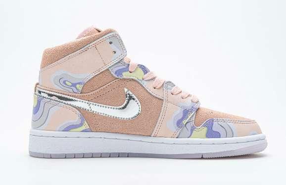 Imagen producto Vendo de zapatos de marca JORDAN original 8