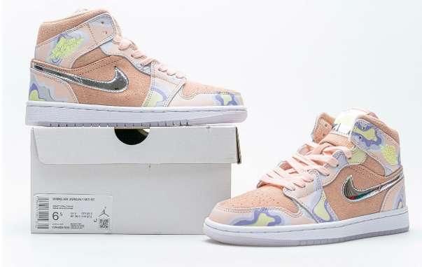 Imagen vendo de zapatos de marca JORDAN original