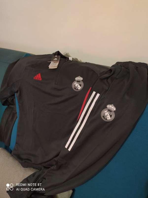Imagen Chandal Real Madrid Talla M