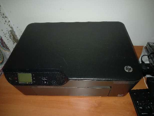 Imagen Impresora HP Deskjet 3524