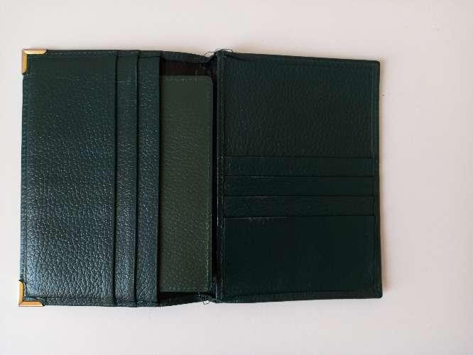 Imagen producto Rolex funda para pasaporte y tarjetas 2
