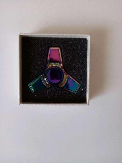 Imagen producto Spiner multicolor 2