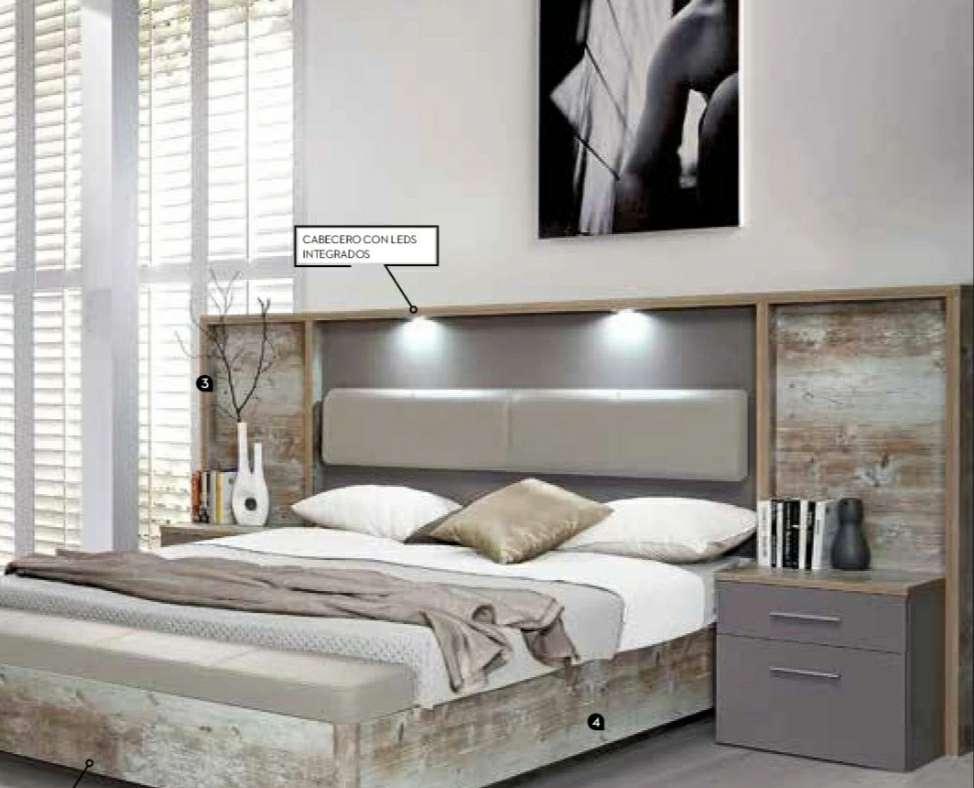 Imagen Dormitorio completo
