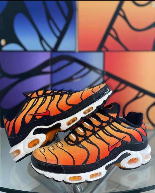 Imagen producto Nike TN Originales 5