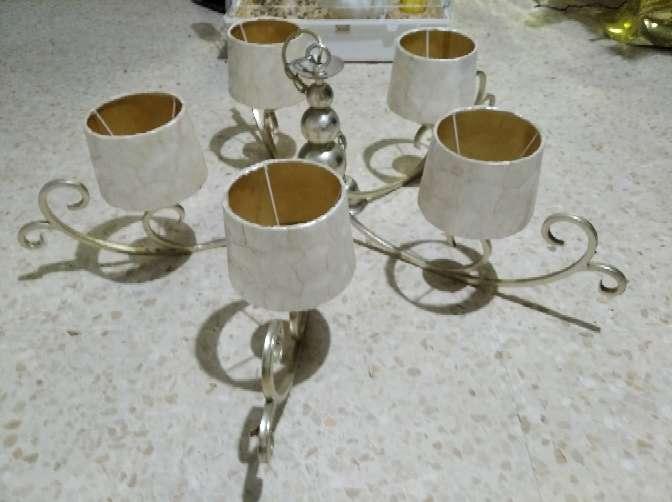 Imagen Lámpara de diseño
