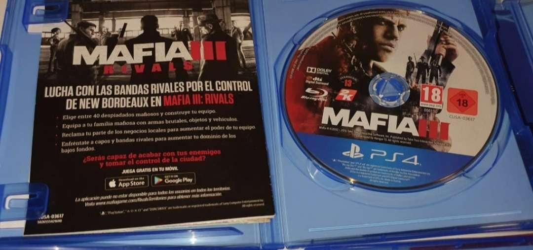 Imagen producto Lote De 3 Juegos Para PlayStation 4, PS4 4