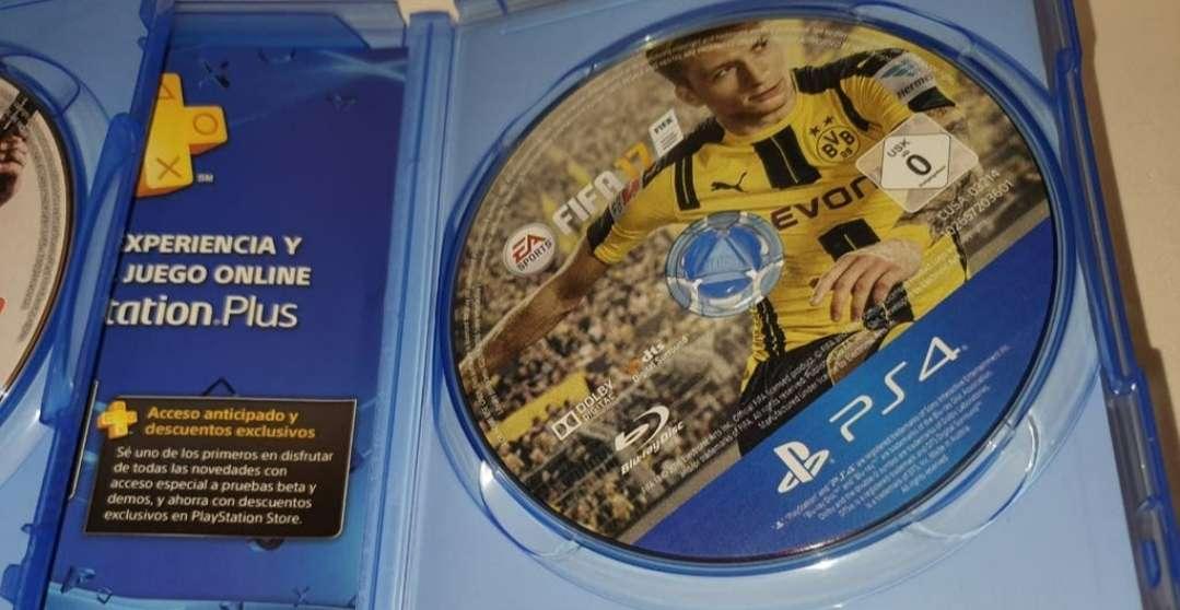 Imagen producto Lote De 3 Juegos Para PlayStation 4, PS4 3