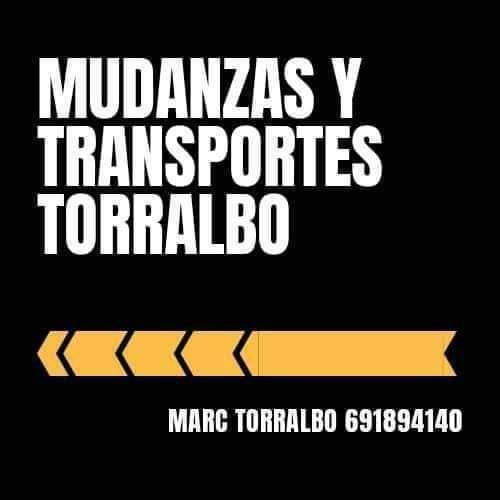 Imagen Mudanzas y transportes Torralbo