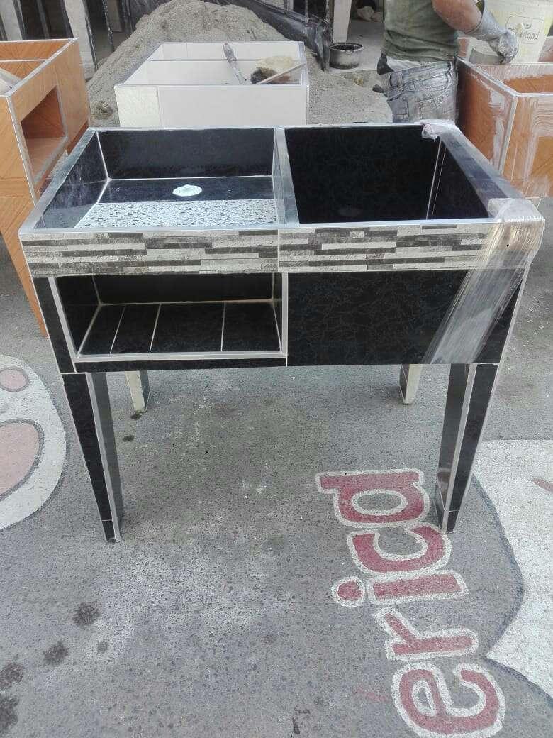 Imagen lavaderos prefabricados
