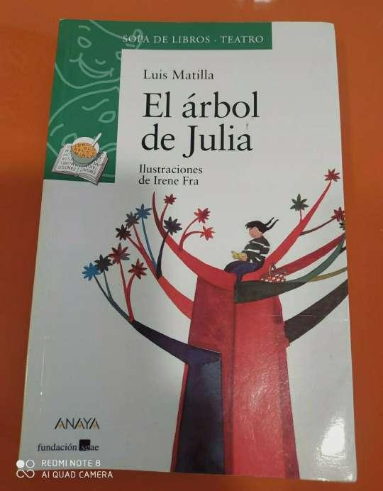 Imagen El árbol de Julia