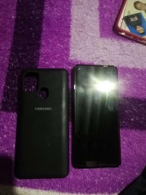 Imagen producto Samsung A21s 4