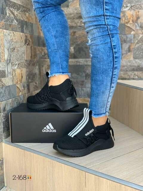 Imagen venta de zapatillas a nivel navional