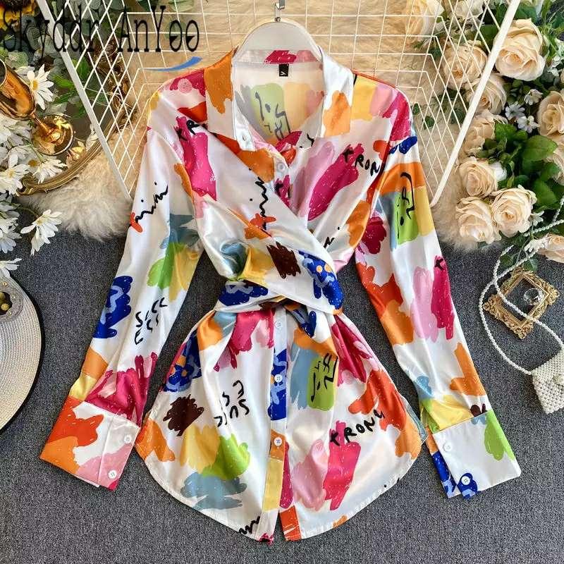Imagen Blusa multicolor