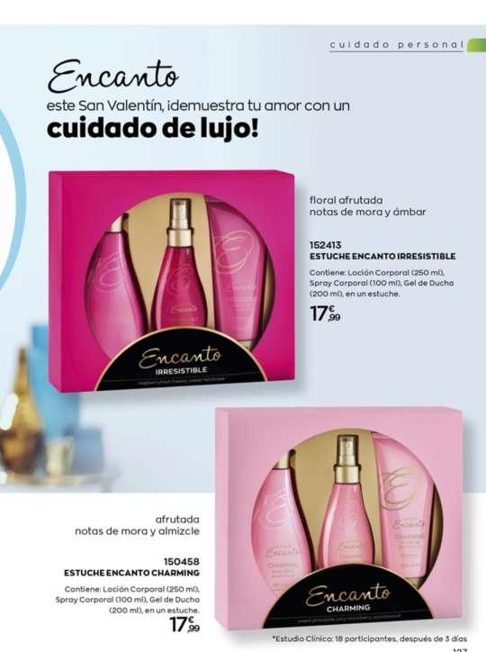 Imagen producto Cremas para chicas  4