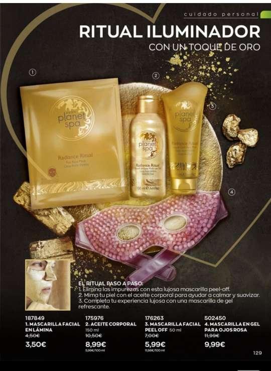 Imagen producto Cremas para chicas  2