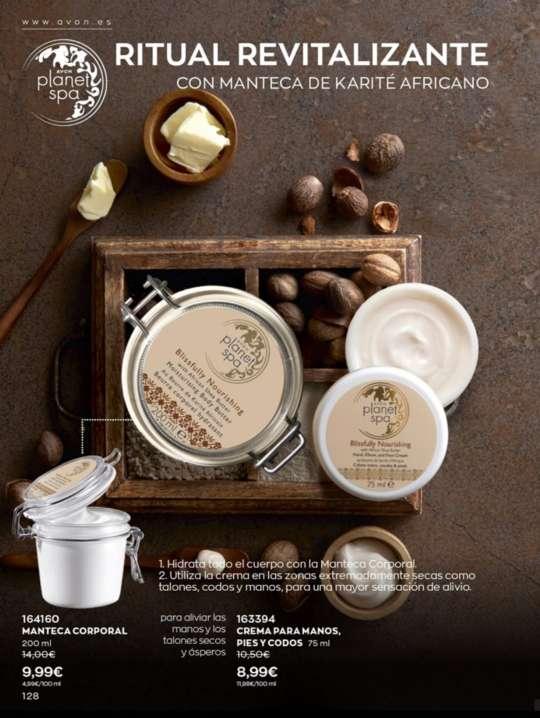 Imagen producto Cremas para chicas  3