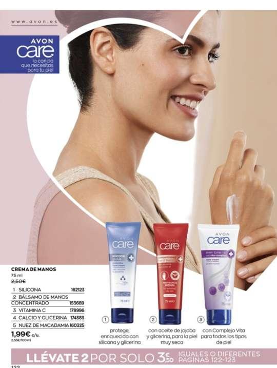 Imagen producto Cremas para chicas  9