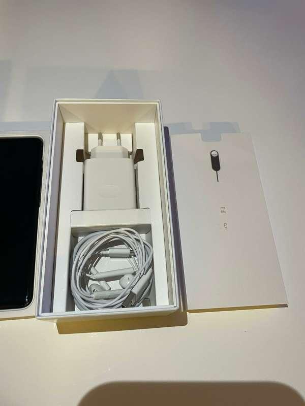 Imagen Huawei P40 pro nuevo