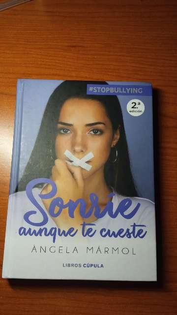 Imagen Libro de Ángela Mármol