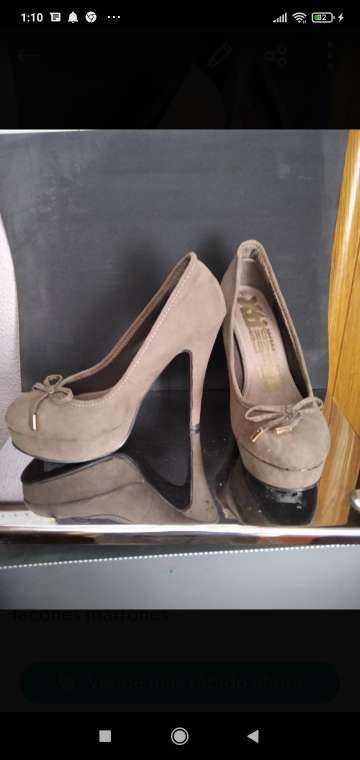 Imagen zapatos marrones
