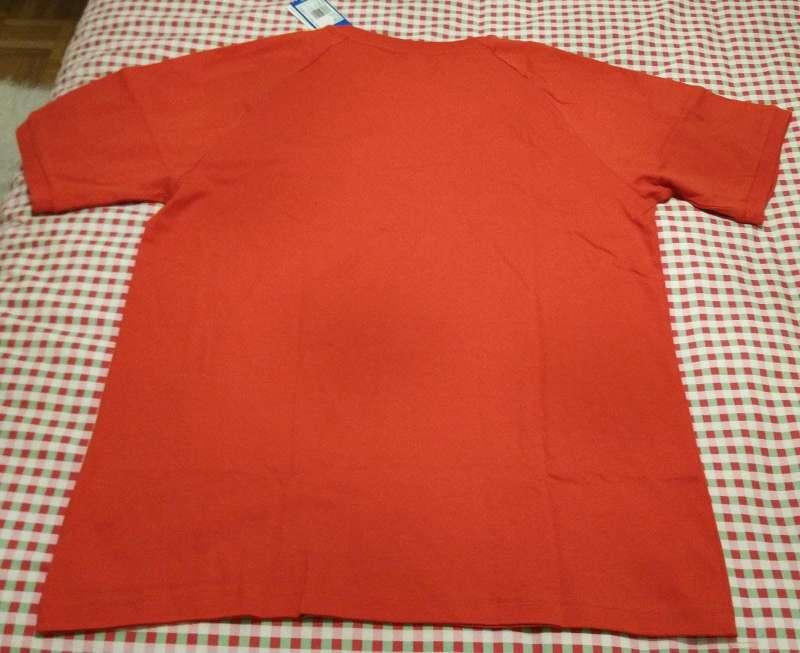 Imagen producto Camiseta Adidas  3