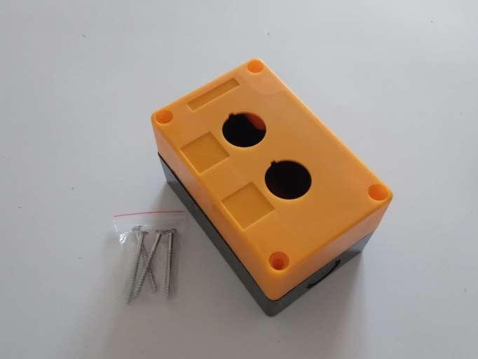 Imagen Cajas de pulsadores