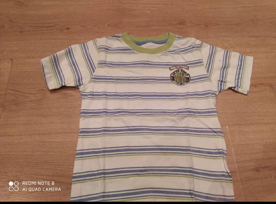 Imagen Camiseta Mayoral 5 años