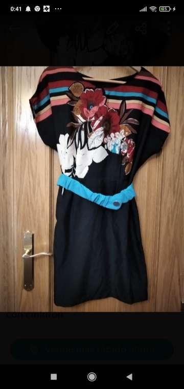 Imagen vestido de verano