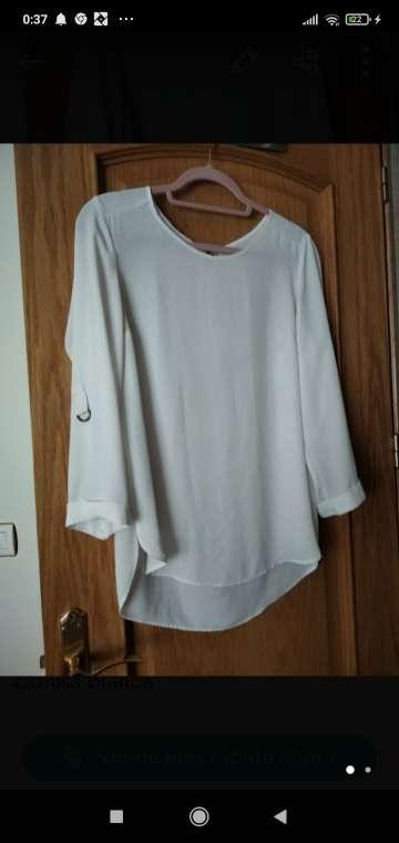 Imagen camisa de vestir