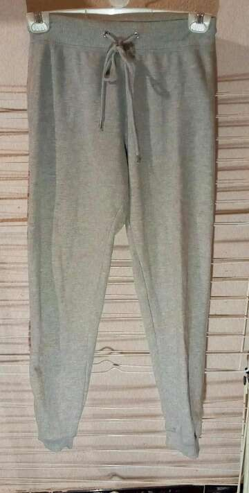 Imagen Pantalón chándal gris