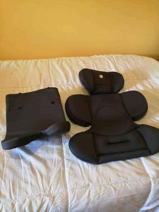 Imagen Reductor silla auto Joie spin 360