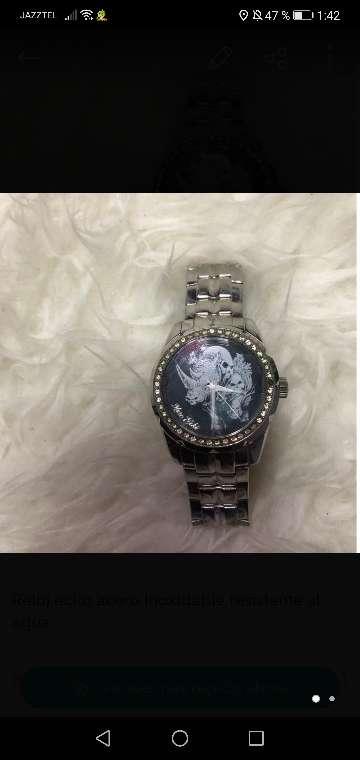 Imagen Reloj ecko