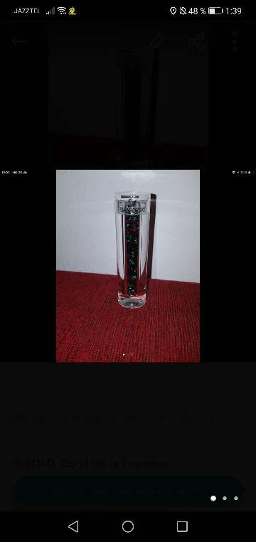Imagen Swarovski cristales