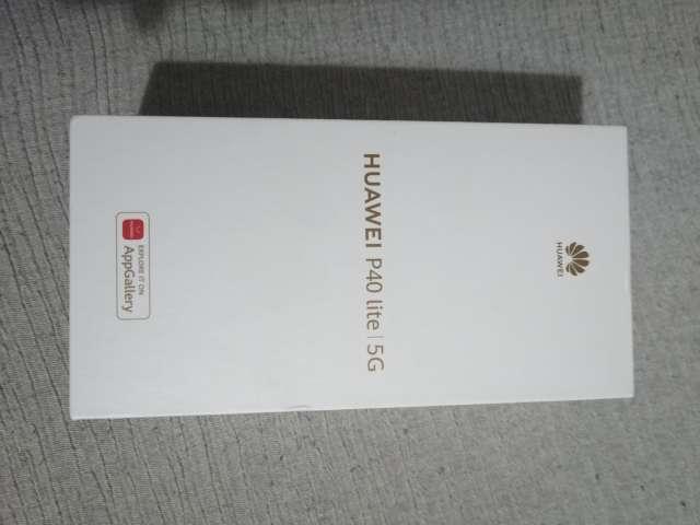 Imagen Huawei p40 lite 5g NUEVO