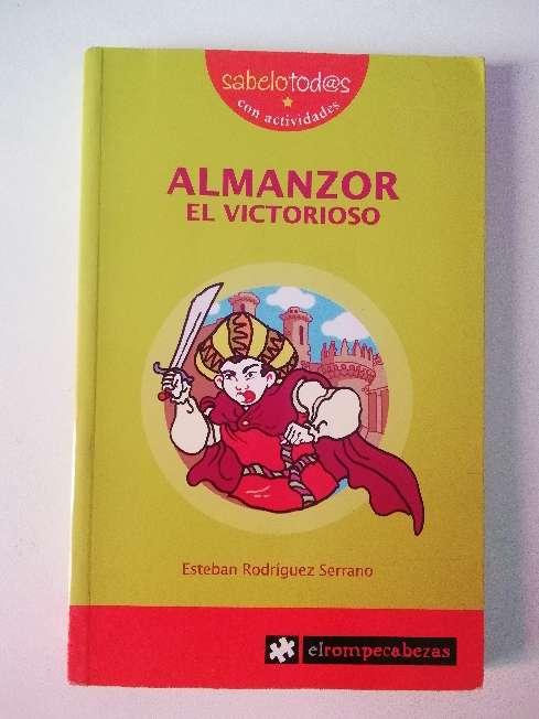 Imagen Almanzor el victorioso