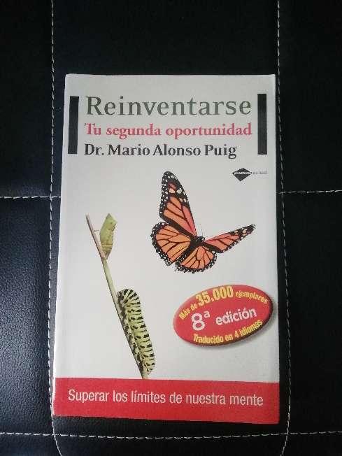 Imagen producto Reinventarse Tu segunda oportunidad 1