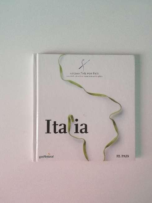 Imagen Italia Cocina país por país