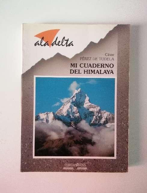 Imagen Mi cuaderno del Himalaya
