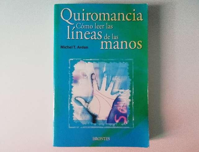 Imagen Quiromancia Cómo leer las líneas de las manos