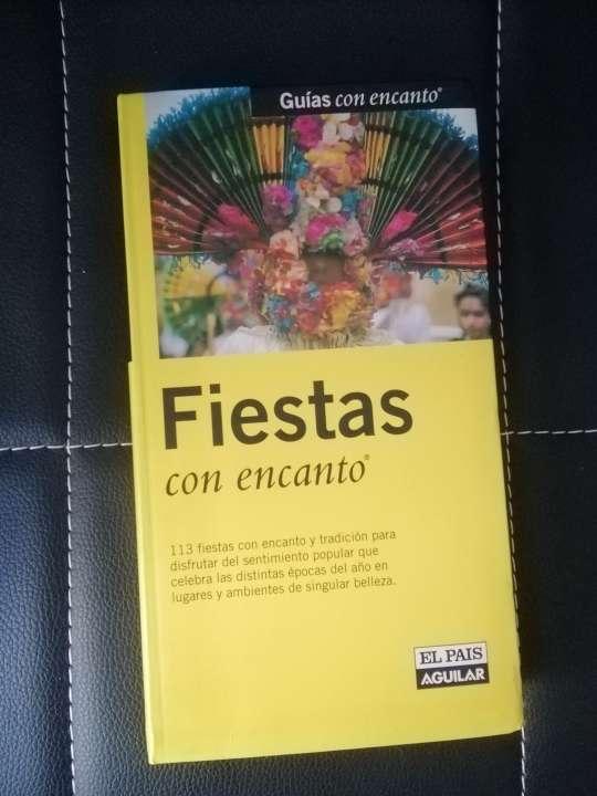 Imagen Fiestas con encanto