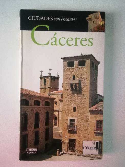 Imagen Cáceres Ciudades con encanto