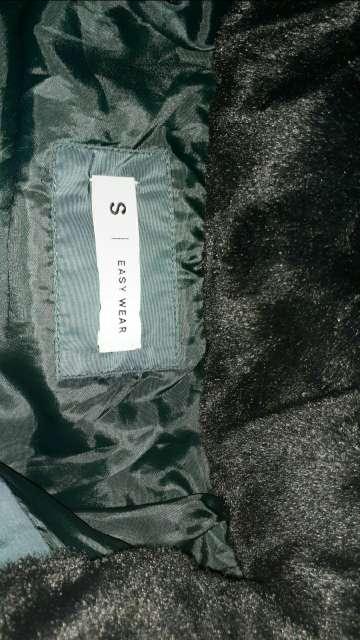 Imagen producto Abrigo Azul (Easy Wear) 3