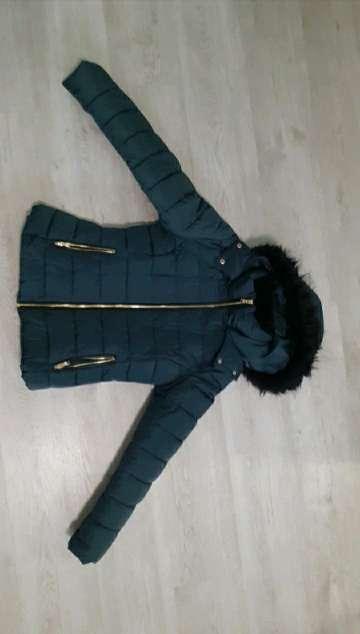Imagen Abrigo Azul (Easy Wear)