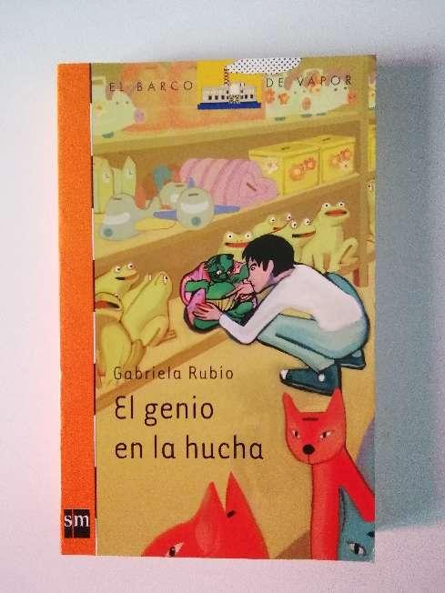 Imagen El genio de la hucha
