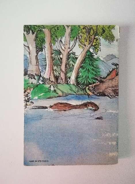 Imagen producto El río de los castores 2