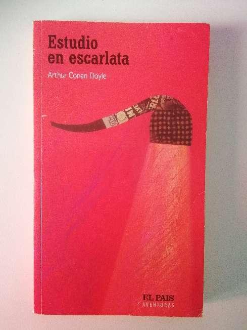 Imagen Estudio en Escarlata