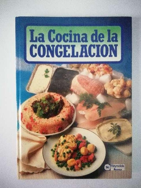 Imagen La cocina de la congelación.