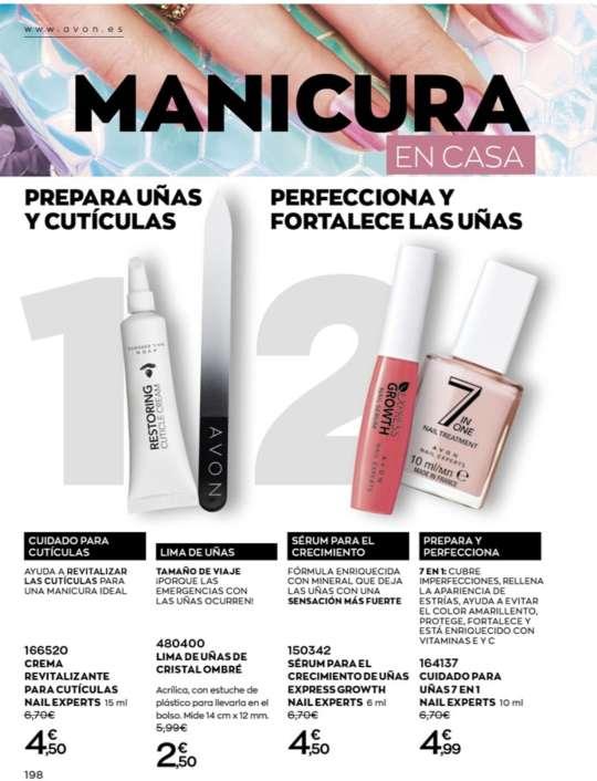 Imagen producto Manicura y pintauñas 2
