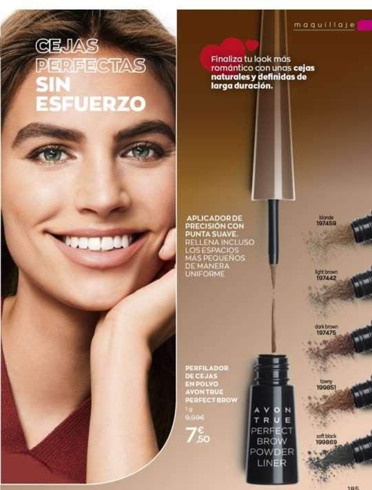 Imagen producto Maquillaje de pestañas  5