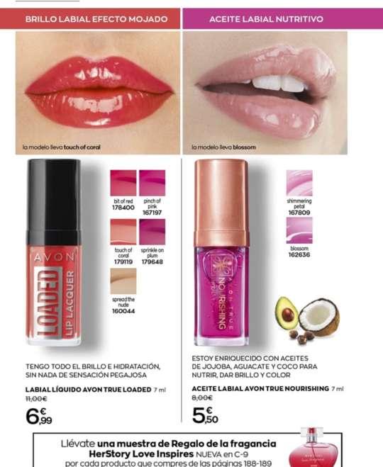 Imagen producto Maquillaje de pestañas  2